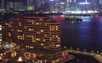 InterContinental_Hong_Kong_Exterior_(Night)_2007
